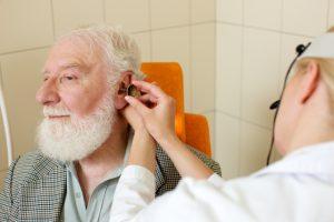 耳鼻科診療