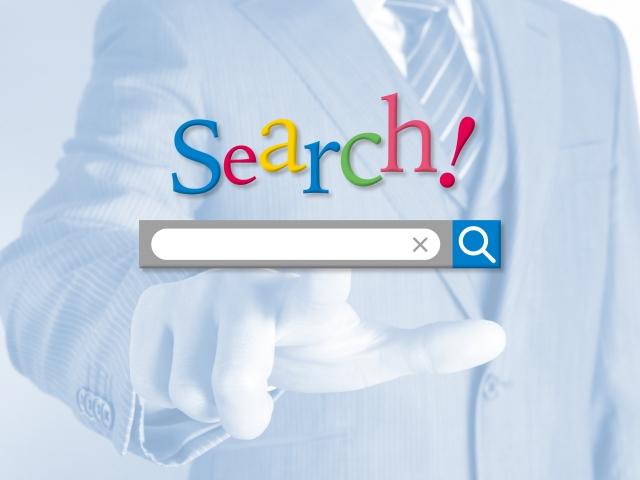 検索SEO対策