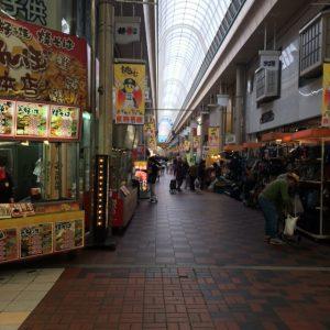 尼崎中央商店街4