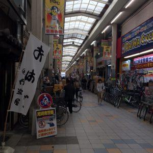 尼崎中央商店街5