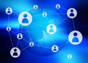 人的ネットワーク