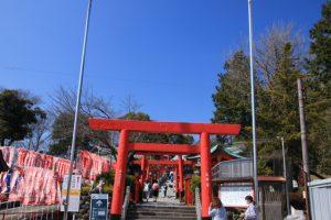 犬山三光稲荷神社