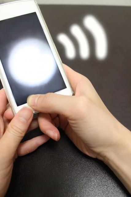 携帯WiFi